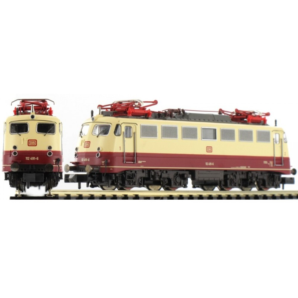 Locomotiva electrica ROCO 73372, Re 4/4, SBB