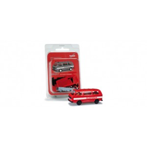 Minikit:VW Transporter 3 Pompieri