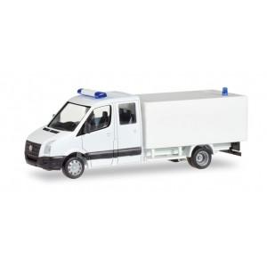 MiniKit: VW Crafter cabina dubla