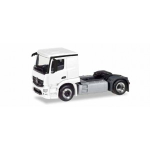Kit Mercedes-Benz Actros Classic 2 axe HERPA - 013291