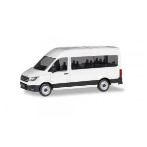 Minikit: microbuz VW Crafter HD