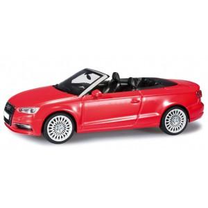 Macheta Auto Audi A3 Cabriolet