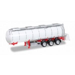 Macheta semiremorcă cisternă 32m³