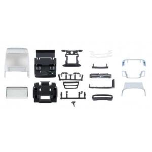 Kit 2x Cabina Volvo FH GL XL