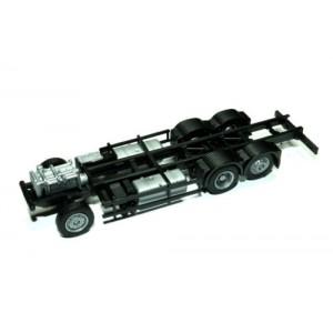Kit 2x sasiu Volvo FH LKW cu 3 axe