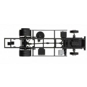Kit 2x Sasiu MAN TGL LKW 7,5 t