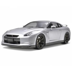 Kit de construit auto Nissan GT-R 1:24