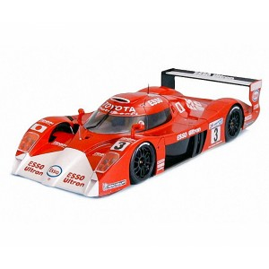 Kit de construit auto Toyota GT-One TS-020 LeMans ´99 1:24