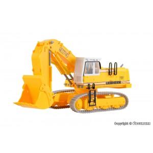 Kit de construit utilaj excavator hidraulic LIEBHERR R974