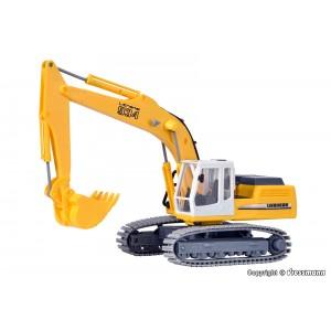 Kit de construit utilaj excavator hidraulic LIEBHERR R934 Litronic