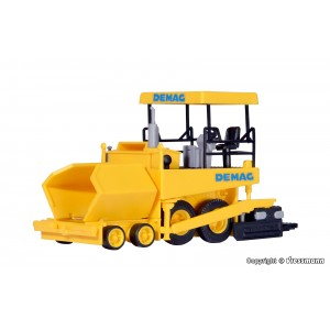 Kit de construit utilaj asfaltare DEMAG