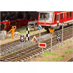 Indicatoare feroviale FALLER 120226