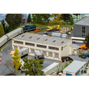 Centru Logistic UPS 130785