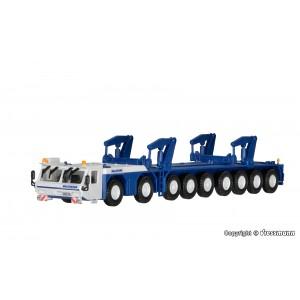 Kit de construit camion transport macara Baldwins
