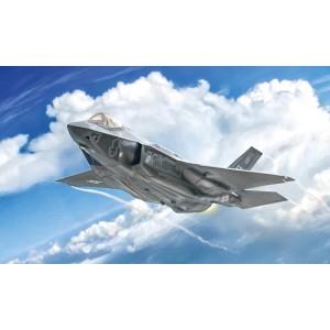 Kit de construit avion F-35 A LIGHTNING II CTOL, 1:72