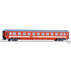 Vagon calatori clasa II, CFR, Epoca V, TT