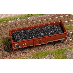 Incarcatura carbune pentru vagon gondola/basculanta camion