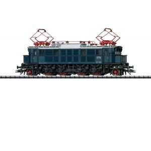 Locomotivă electrică clasa E 17,cu sunet, DB, Epoca III