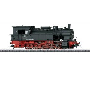 Locomotiva cu abur BR 94, sunet, DB, Epoca IV