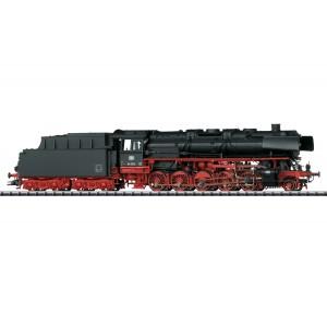 Locomotiva cu abur BR 44 , DB, Epoca III