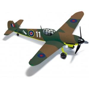 Macheta avion Messerschmitt Bf 109
