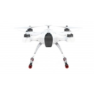 Drona WALKERA QRX350 PREMIUM , Telecomanda DEVOF12E ,Stabilizator Gimbal G-3D,Ground Station, Compatibil GOPRO