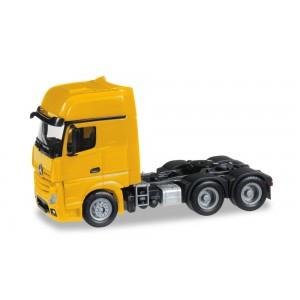 Macheta camion Mercedes-Benz Actros Gygaspace '18 6X4