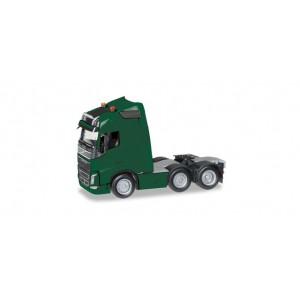 Macheta camion Volvo FH Gl. XL 6x2, verde