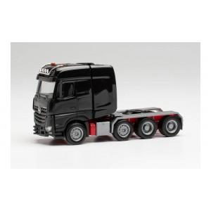 Macheta camion Mercedes-Benz Arocs SLT 8x4