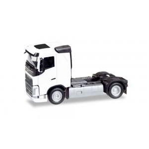 Macheta camion Volvo FH Zgm Flat