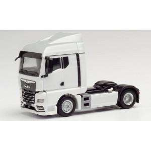Macheta camion Man TGX GM