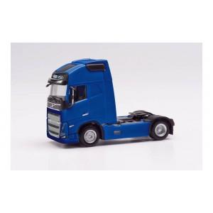 Macheta camion VOLVO FH 16 GL. XL 2020 albastru