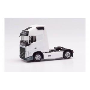Macheta camion VOLVO FH GL. XL 2020 alb