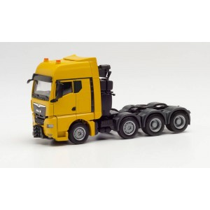 Macheta camion MAN TGX GX 8x4 heavy-duty