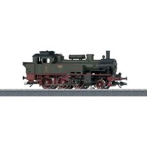 Locomotiva cu abur T12, K.P.E.V, Epoca I, Start Up