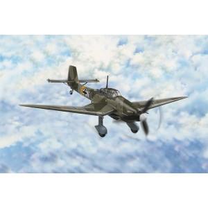 Kit de construit avion Junkers Ju 87D-3 Stuka 1/72