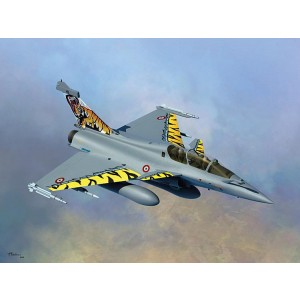 Kit de construit avion Rafale B 1/72