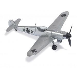 """Macheta avion Messerschmitt ME109 """"Editie speciala 50 ani Busch"""""""