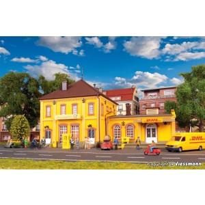 Oficiul postal DHL Deutsche Post