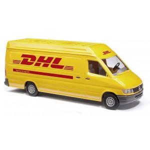 Macheta autoutilitara Mercedes-Benz Sprinter »DHL«