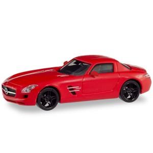 Macheta auto Mercedes Benz SLS AMG