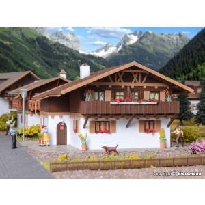 Casa de munte