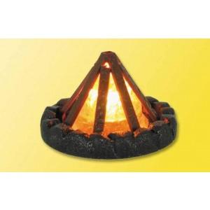 Foc de tabara Viessmann - 5022