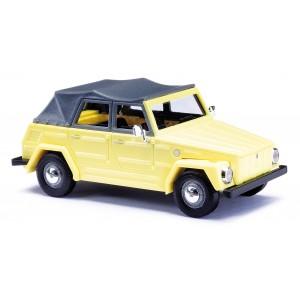 Macheta auto VW 181 Kurierwagen