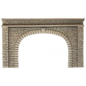 Portal Dublu 22 x 13 cm