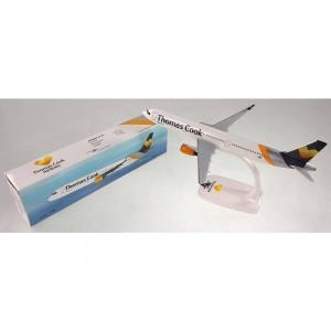 Kit de construit avion Airbus A321 Thomas Cook UK 1:200