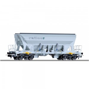 "Vagon Tillig 70027 "" RAILCO"""