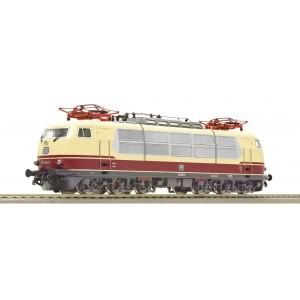 "Locomotiva electrica ""TEE"" 103 109-5, DB AG, Epoca IV"