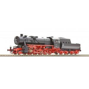 Locomotiva cu abur BR 52, DB, Epoca III