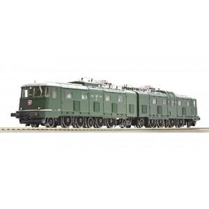 Locomotiva electrică Ae 8/14 11851, SBB,Epoca IV